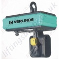 Verlinde VLA Windmill Electric Chain Hoist - Range from 160kg to 1000kg