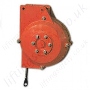 Medium Load Arrestor