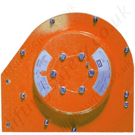 Sels load arrestors medium and large - medium varies from this a little