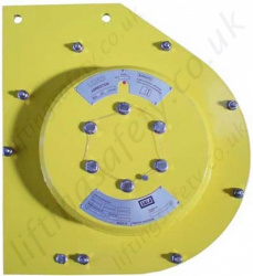 "SALA ""Large"" Load Arrestor - Range from 1000kg to 3000kg (6 Options)"