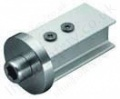 End Stop Without Exit Stainless Steel