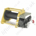 300kg to 7500kg Electric Winch