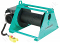 Verlinde TEC Electric Rope Lifting Hoist / Winch - Range 600kg to 10,000kg