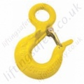 Crosby L320R ROV Eye Safety Sling Hooks - Range from 3200kg to 60,000kg