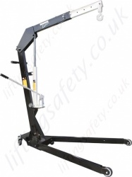 Yale EC Engine / Floor Crane Crane