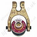 Crosby HR125C Hoist Ring To Chain