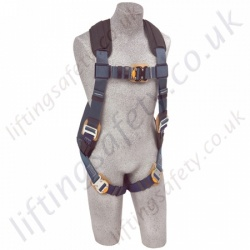 SALA 2 Point ExoFit Premium Arc Flash Harness - Front