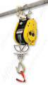 Scaffold Hoists, 110v or 240, Range 80kg to 300kg, Up to 30 metre Lifting Height