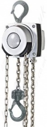 Yalelift 360 CR/SS Ultimate Anti Corrosion Hook Suspended Hand Chain Hoist - Range from 500kg to 4000kg