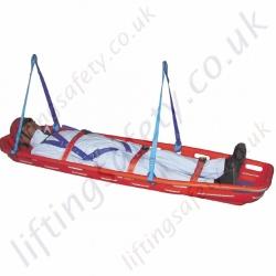 Protecta Quot Ag810 Quot Fibre Rescue Stretcher Liftingsafety