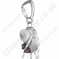 "Miller ""SafEscape Elite"" Automatic Rescue Descender to ""Lower"" a Casualty (No handle) - Rope Lengths 20 to 180 Metre"