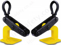 "Camlok ""RH"" Roller Toe Plate Clamp - Range from 1500kg to 5000kg"