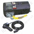 Superwinch 12v or 24v Vehicle Wire Rope Recovery Winch for Pulling Applications - Range from 1360kg, 1820 and 2270kg Options.