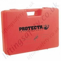 Protecta AK041 Plastic Carrying Case For Working at Height Equipment - L 500mm x W 350mm x H 100mm