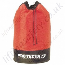 "Protecta ""AK043"" Nylon Duffel Bag for Height Safety Gear - H 350mm x D 200mm"