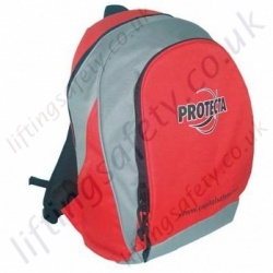 "Protecta ""AK053"" Backpack for Working at Height equipment, Kits etc.. - L 150mm x W 300mm x H 400mm"