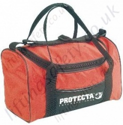 "Protecta ""AK066"" Large Holdall Carrying Bag for Height Safety Equipment - L 350mm x W 200mm x H 200"
