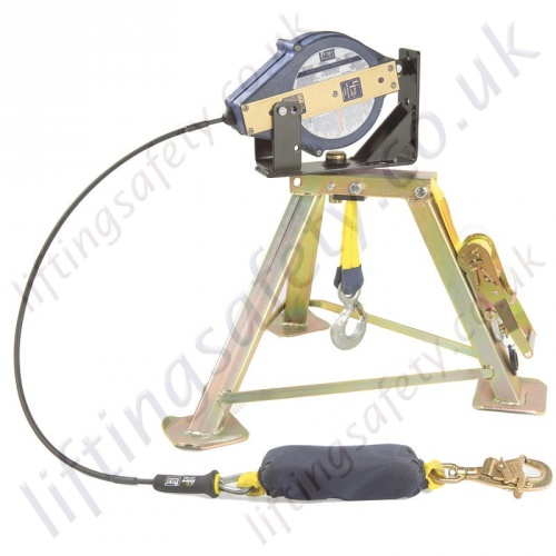Leading Edge Anchor Tripod