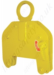 Twin Jaw Plate Clamp