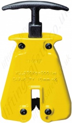 Camlok HGC Hand Grip Clamp - 250kg