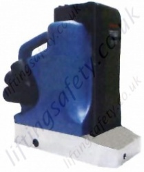 20 Tonne Claw Base Jack