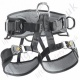 "Petzl ""Navaho"" Black Work Positioning Sit Harness"