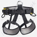 "Petzl ""Falcon Lightweight"" Sit Harness (also Available All Black)"