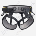 "Petzl ""Falcon Ascent"" Rope Ascender Sit Harness"