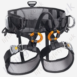 "Petzl ""Sequoia SRT"" Tree Surgeons Sit Harness"