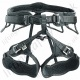 "Petzl ""Calidris"" Sport Climbing Black Sit Harness"