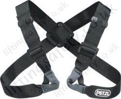 Petzl Voltige Adjustable Chest Harness