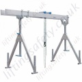 Heavy Duty Double Beam Gantry