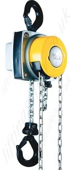 Chain Hoist Example