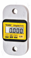 "Yale ""TZL"" Load indicator / Load cell, Large 20.5mm LCD Display c/w case - Range from 1000kg to 20,000kg"