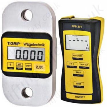 Yale TZR Load indicator / Load Cell with Radio Remote