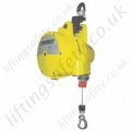 Yale YBH Balancer, Spring Failure Device & Overload Protection - Adjustable Range from 85kg to 300kg. Cable Up To 3m (4 Options)