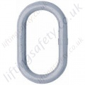 Crosby A-1343 Welded Master Links - Range from 1600kg to 65,300kg