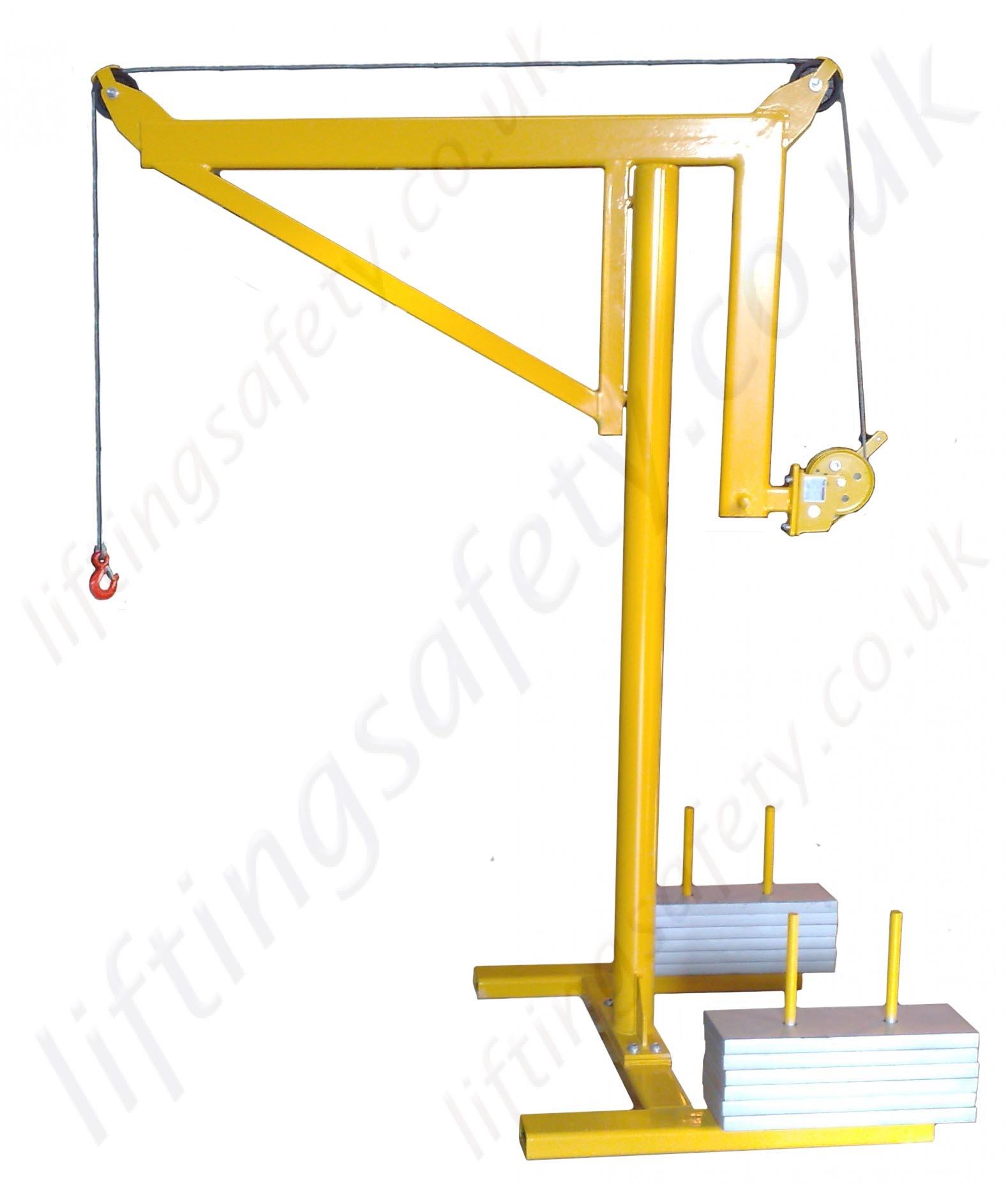 p&h hevi lift hoist manual