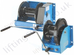 Worm Gear Hand Winch moreover  on t20379 html