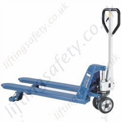 Pfaff proline 4 way pallet truck