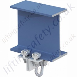 LiftingSafety Temporary or Permanent Shackle Lifting Point - Max Capacity 6100kg