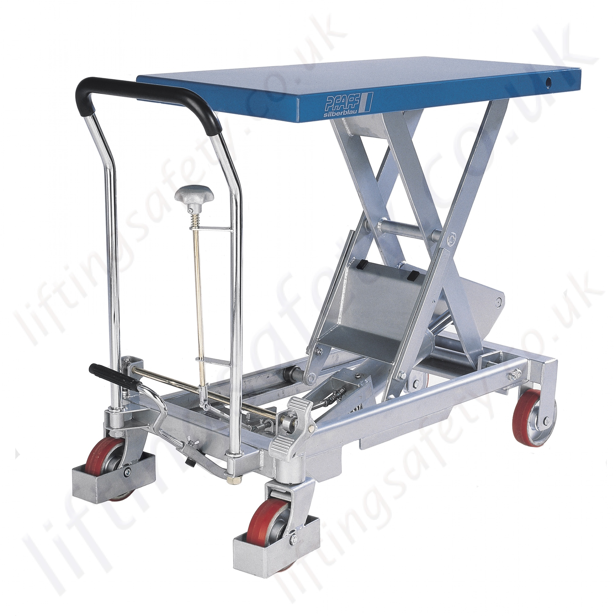 scissor d pake lift table handling tools manual hydraulic s
