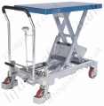 Pfaff HX 750 Scissor Lift Trolley