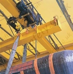 DRH Wire Rope Hoist