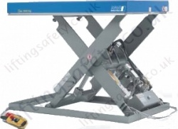 Pfaff Proline HTA-T Lifting Tables