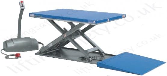 Pfaff HTF XG Proline Lifting Table