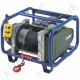"Tractel ""Carol TE & TC"" Powered Drum Lifting Winches - Range from 250kg to 800kg"