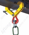 Tractel Topal GP Beam Clamp