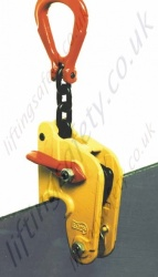 Tractel Topal NK Plate Clamp