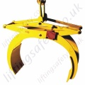 Tractel TOPAL TI Clamp for Horizontal Lifting and/or Laying in Trenches of Pipes - Range 500kg to 1000kg